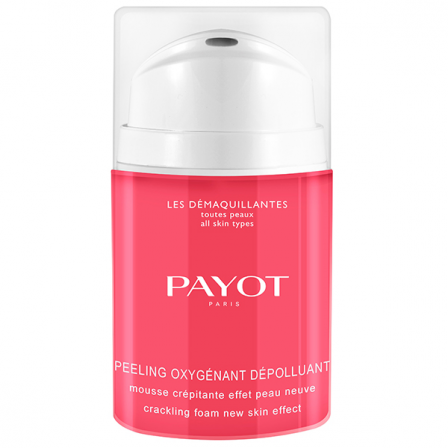 Comprar Payot Paris Peeling Oxygénant Dépolluant