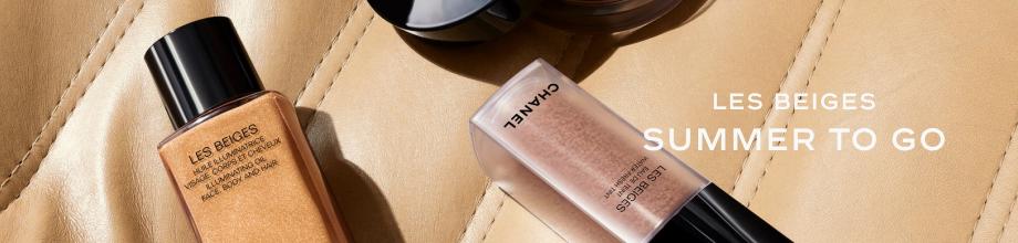 Comprar Maquillaje Online | CHANEL