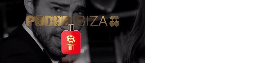 Comprar Perfumes Hombre Online | Pacha Ibiza