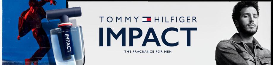 Comprar Impact Online | TOMMY HILFIGER