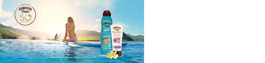Comprar Hawaiian Tropic Online | Hawaiian Tropic