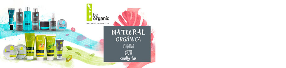 Comprar Be Organic Online | Be Organic
