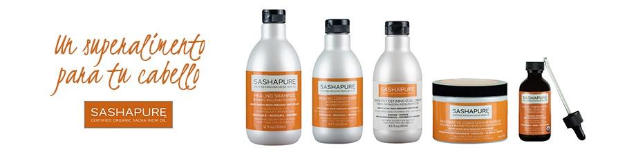 Comprar Sashapure Online | Sashapure