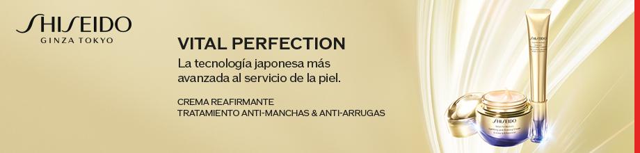 Comprar Faciales Online | Shiseido