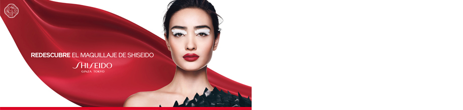 Comprar Accesorios Online | Shiseido