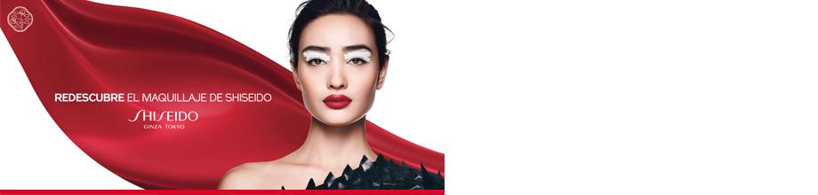 Comprar Maquillaje Online | Shiseido