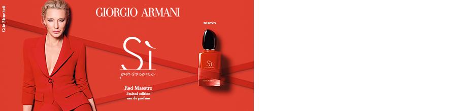 Comprar Perfumes Mujer Online | Giorgio Armani