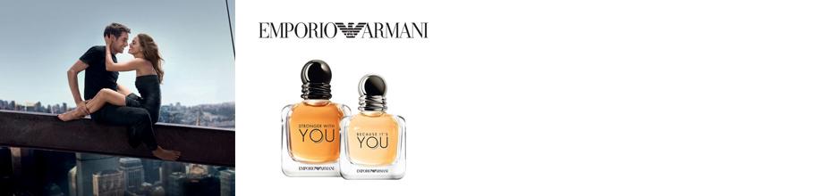 Comprar Because It's YOU Online | Giorgio Armani