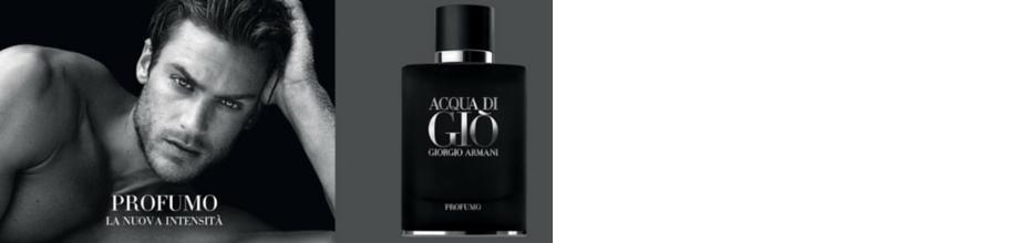 Comprar Acqua di Giò Profumo Online | Giorgio Armani