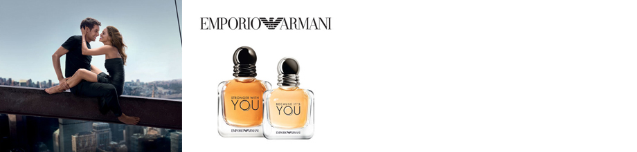 Comprar Stronger With YOU Online | Giorgio Armani