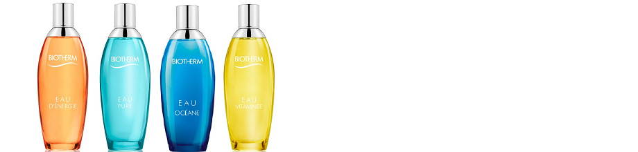 Comprar Perfumes Mujer Online | Biotherm