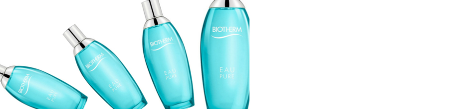 Comprar Eau Pure Online | Biotherm