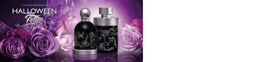 Comprar Perfumes Online | Halloween