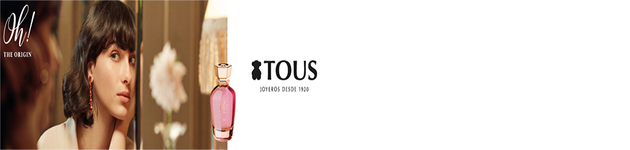 Comprar Perfumes Mujer Online | Tous
