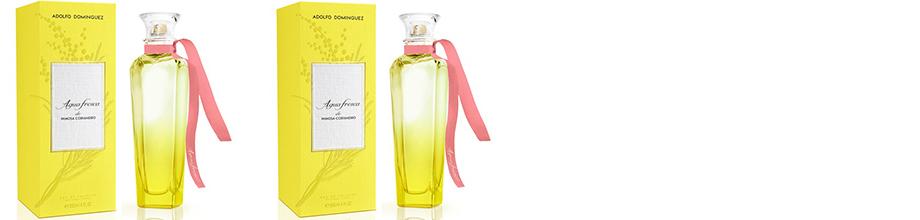Comprar Agua Fresca de Mimosa Coriandro Online   Adolfo Dominguez