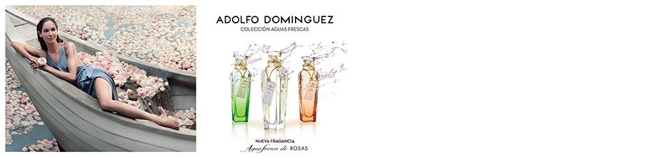 Comprar Agua Fresca de Rosas Online | Adolfo Dominguez