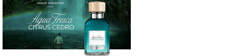 Comprar Perfumes Hombre Online | Adolfo Dominguez