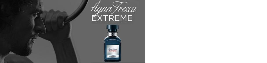 Comprar Agua Fresca Extreme Online | Adolfo Dominguez