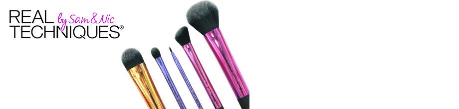 Comprar Accesorios de maquillaje Online | Real Techniques