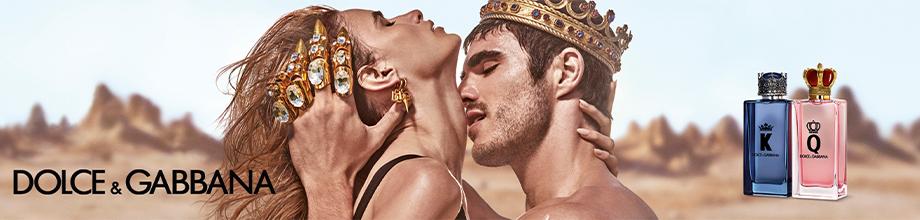 Comprar Perfumes Online | Dolce & Gabbana