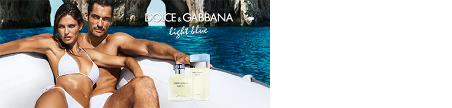 Comprar Light Blue Online | Dolce & Gabbana