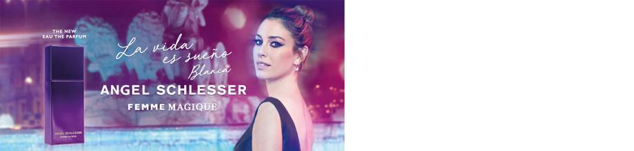 Comprar Perfumes Mujer Online | Angel Schlesser