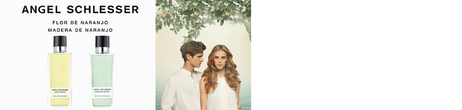 Comprar Flor de Naranjo Online | Angel Schlesser