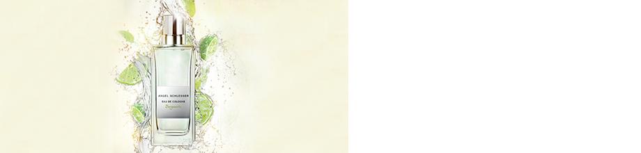 Comprar Eau de Cologne Bergamota Online   Angel Schlesser
