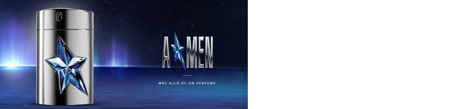 Comprar Perfumes Hombre Online | Thierry Mugler