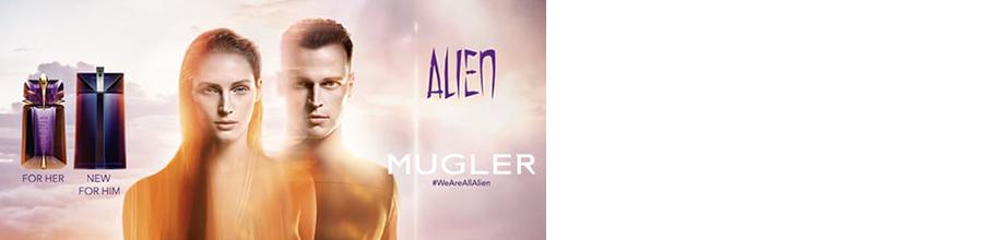Comprar Alien Men Online | Thierry Mugler