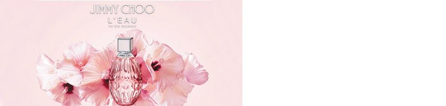 Comprar Perfumes Mujer Online | Jimmy Choo
