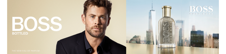 Comprar Boss The Scent Her Online | Hugo Boss