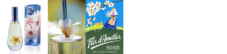 Comprar Perfumes Mujer Online   Flor d'Ametller
