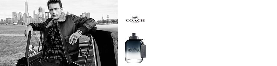 Comprar Perfumes Hombre Online | Coach NY