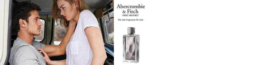 Comprar First Instinct Men Online | Abercrombie & Fitch