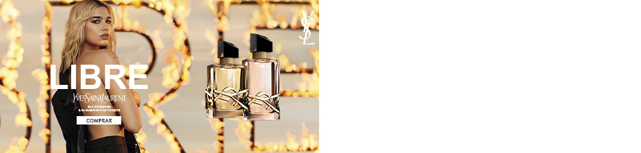 Comprar Tez Online | Yves Saint Laurent