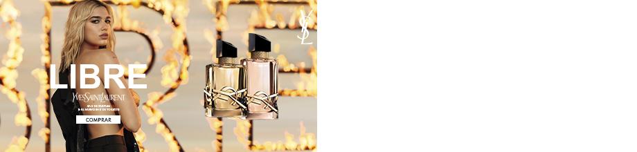 Comprar Polvos Compactos Online   Yves Saint Laurent