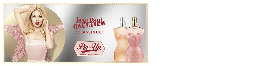 Comprar Femeninos Online | Jean Paul Gaultier