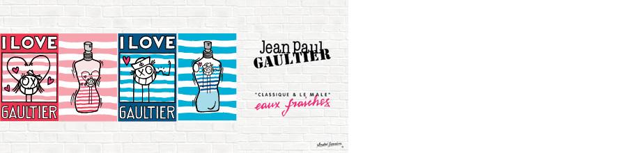 Comprar Cuerpo y Baño Online   Jean Paul Gaultier