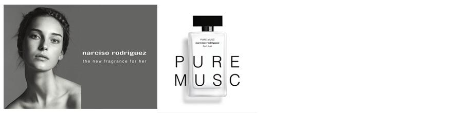 Comprar Pure Musc Online | Narciso Rodriguez
