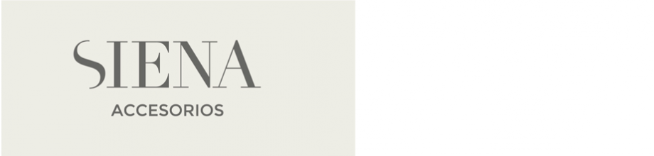 Comprar Accesorios pelo Online | Siena