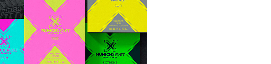 Comprar Perfumes Online | Munich Sport