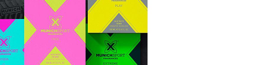 Comprar Perfumes Hombre Online | Munich Sport