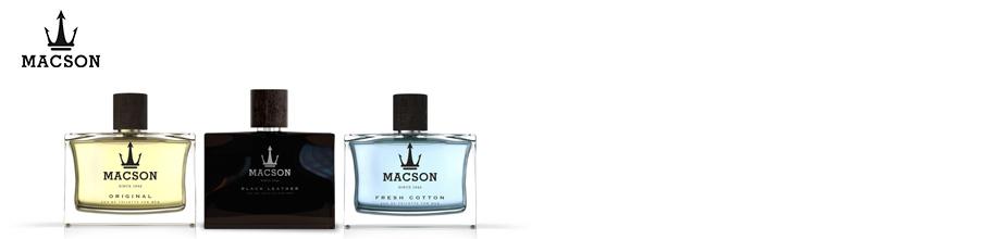 Comprar Perfumes Hombre Online | Macson