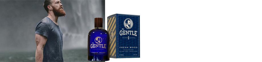 Comprar Mr. Gentle Online | Mr. Gentle