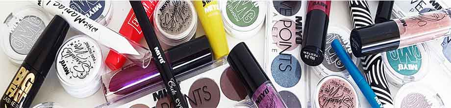 Comprar Maquillaje de Cara Online | Miyo