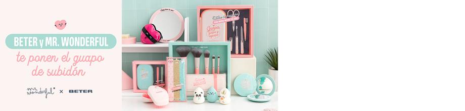 Comprar Accesorios de maquillaje Online | Beter