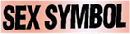 Comprar SEX SYMBOL Online