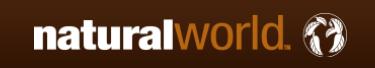 Comprar NATURALWORLD Online
