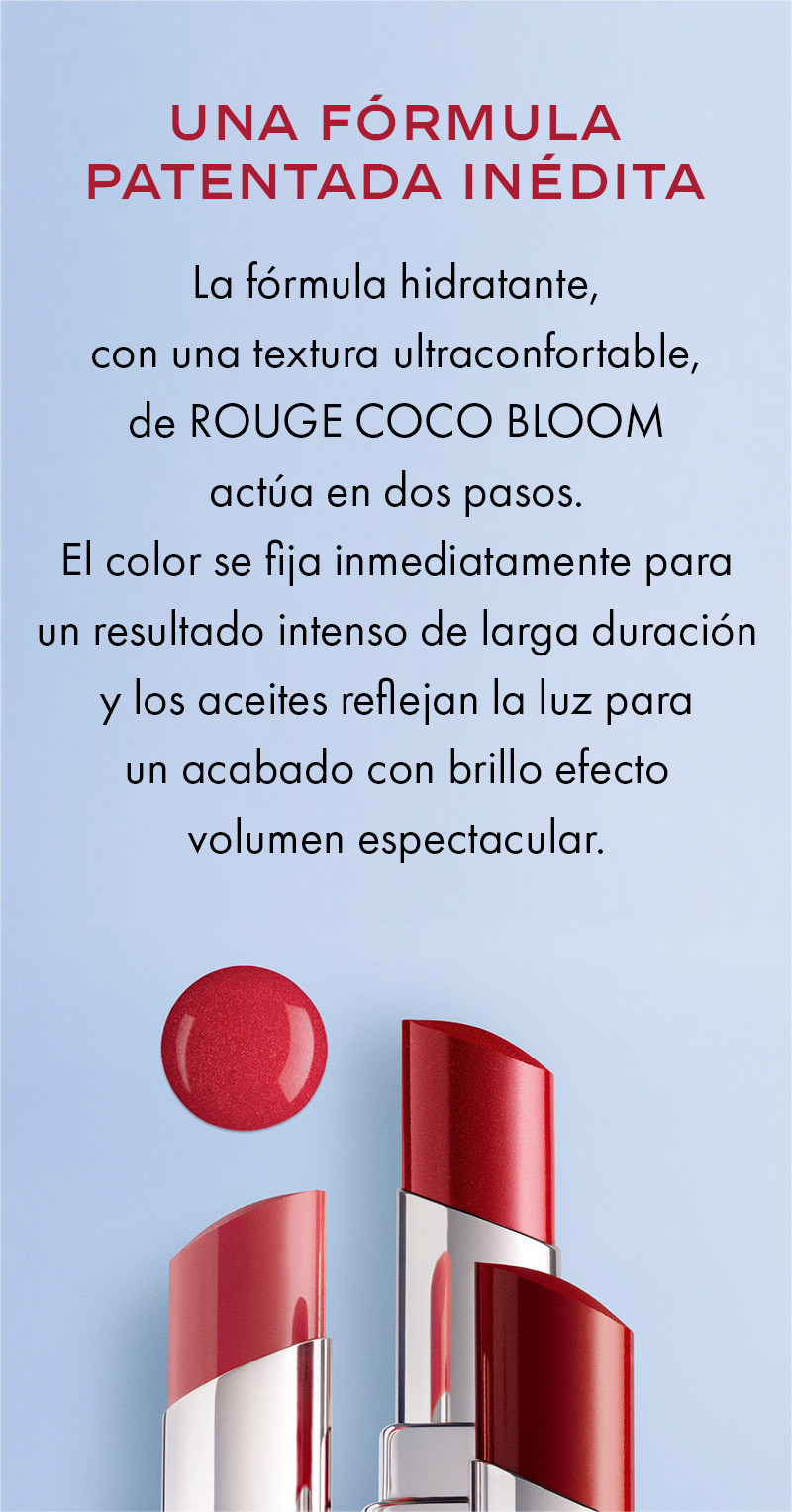 COCO BLOOM